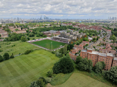 ​Dulwich Hamlet needs your help today – please act to secure our club's future