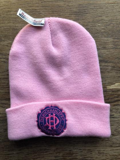 Anniversary Beanie - Pink