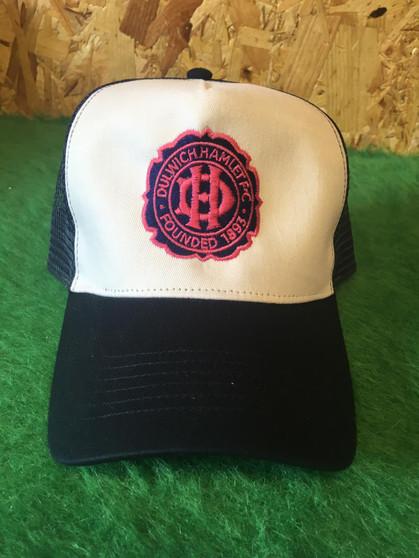 Anniversary Crest Trucker Cap