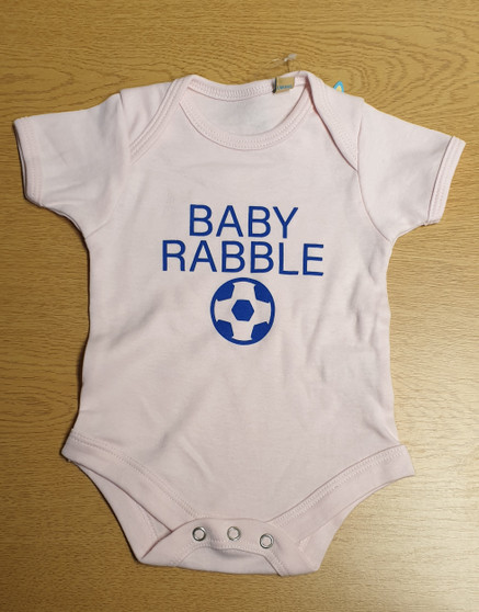 Baby Suit - Pink