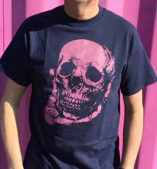 Yorick Shirt - Navy