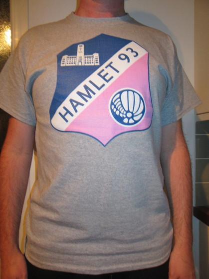 Hamlet 93 Shirt - Men