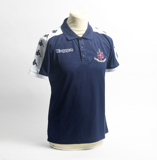 Kappa Teamwear Replica Polo Adult 2017-18