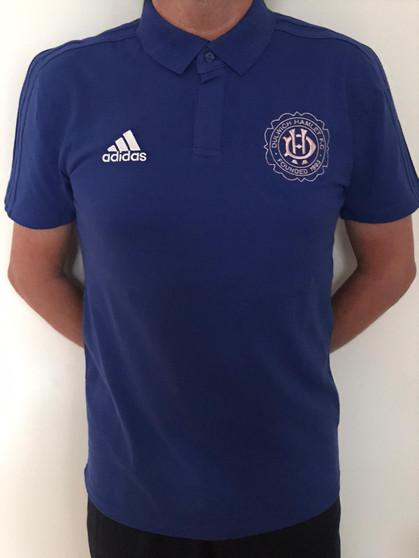 Adult Adidas Teamwear Polo Shirt