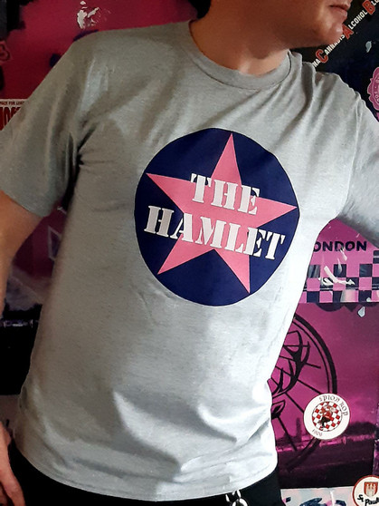 The Hamlet t-shirt