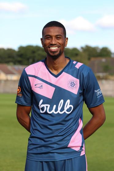 Dulwich Hamlet 2021-2021 shirt