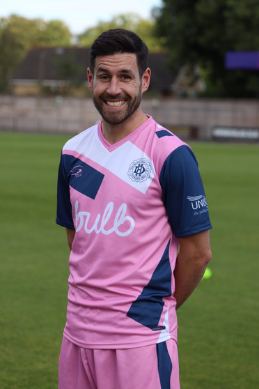 Adult Dulwich Hamlet 2021-2022 Away Replica Shirt
