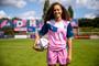 Junior Dulwich Hamlet 2021-2022 Away Replica Shirt