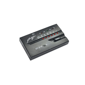 Johnny Brook Digital Guitar Tuner