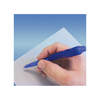 Security Pen with UV Light. Priced and sold in bulk bag of 100