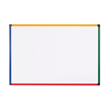 Bioffice Colour Frame Mag Board 900x600