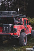 HALO 2.0 Roof Rack for XPLOR Half and Full Height Rack
