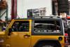Rebel HALO Jeep Wrangler JK 2 Door Roof Rack - Single Bar