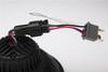 "Vision-X Vortex 7"" Round LED Headlamp with Halo Kit"