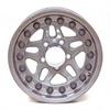 "Hutchinson Wheels Rock Monster 17""X8.5"" Wheel 07-20 Jeep JK, JL JT"