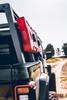 XPLOR Jeep Gladiator Bed Rack - Full Height ROE-JT-XBR-FH-BLK