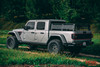 XPLOR Jeep Gladiator Half Bed Rack - Rebel Off Road