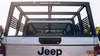XPLOR Bed Rack Top Channel ROE-JT-TC-BLK
