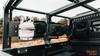 XPLOR Bed Rack Flat Carrier Plate - ROE-JT-PAM-BLK
