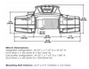 Warn  ZEON 10-S Platinum Winch - 92815