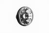 """KC HiLiTES Gravity® LED Pro 7"""" Headlight DOT Jeep JK 07-18 Pair Pack System - #42341"""