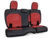 PRP Seats Rear Bench Cover for Jeep Wrangler JL – (2&4 Door)