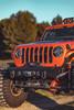 Rebel Off Road Summit Series Front Bumper JK/JL/JT - ROE-FBS-B01