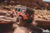 Rebel Off Road Summit Series Rear Bumper For Jeep JL