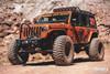 Rebel Off Road Summit Series Front Bumper w/ Hoop JK/JL/JT