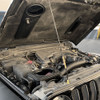 S&B Cold Air Intake, 2018-21 Jeep Wrangler JL / Gladiator 3.6L - 75-5121