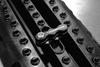 RototraX Traction Boards BLACK
