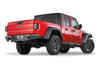 Warn Elite Full Width Jeep Gladiator Rear Bumper -  106300