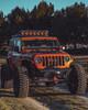 Nemesis Industries JL-JLU Crawler Rear Flare 1463