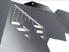 Artec Industries JL Front Inner Fenders - Freedom Edition - JL5110