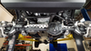Artec Industries JL/JT APEX Front Axle ARMOR KIT - JL4510