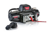 WARN 103250 VR EVO Series Winch 8,000lb with Steel Cable