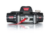 WARN 103252 VR EVO Series Winch 10,000lb with Steel Cable