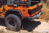 Rebel Off Road Summit Series Rear Bumper JT Gladiator - ROE-JT-RB-B01-BLK
