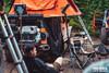 Rebel Off Road Summit Series Rear Bumper JT Gladiator w/Bedside Slider Steps