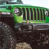 Rigid Industries 41660 D-Series Fog Light Mount for 18-21 Jeep Wrangler JL