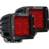 Rigid Industries D-Series Rear Facing