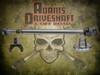 Adams Driveshaft JL Sahara Front And Rear 1350 CV Driveshafts [Extreme Duty Series]