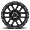 METHOD RACE WHEELS - 606 MATTE BLACK
