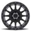 METHOD RACE WHEELS - 605 MATTE BLACK