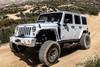 Black Rhino York Matte Black Wheels, Jeep Wrangler