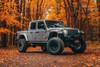 Black Rhino Primm Beadlock- Matte Black, Brass Bolts Wheels, Jeep Gladiator