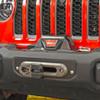 Grimm Offroad Jeep JL/JLU & Jeep JT, OE bumper Winch Mounting Plate