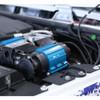 Grimm Offroad Jeep JK/JKU ARB Twin Compressor Mounting Bracket Kit