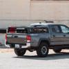 Rebel Off Road XPLOR Bed Rack, Toyota Tacoma - Half Height