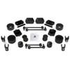 "Teraflex JL 2dr Sport/Sahara, 2.5"" Performance Spacer Lift Kit, With Shock Extensions"